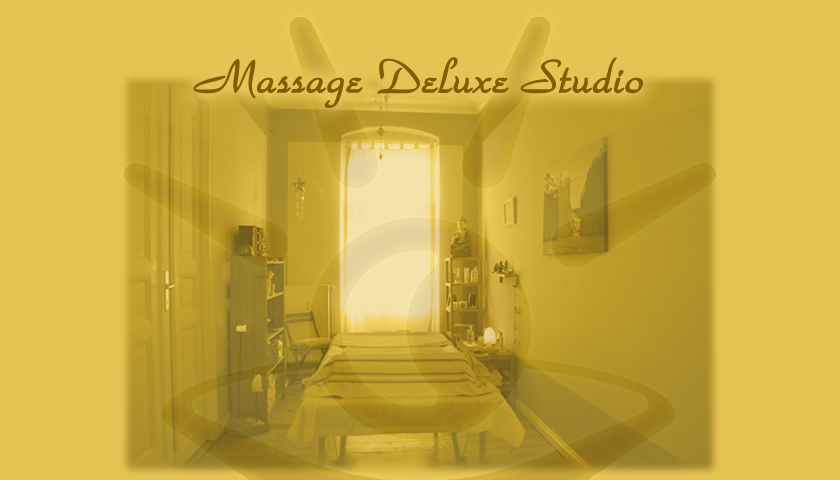 Massage Deluxe Studio 2